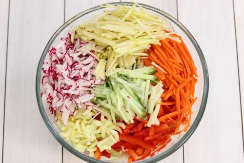 Bašta salata